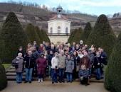 Dresden und Schloss Wackerbarth