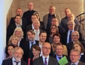 Berufsbildungsausschuss des Bundesversicherungsamtes in Bensberg