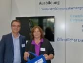 Talente-im-Dialog.de – DGUV Akademie auf Berufsstarterbörse