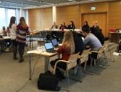 Gesundheitspsychologie im Fokus: Ein Konferenzspiel zum Placebo-Effekt