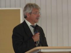 Michael von Farkas, Mitglied der Geschäftsführung, Kommunale Unfallversicherung Bayern, Bayerische Landesunfallkasse