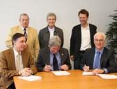 Interkontinentale Kooperation zwischen der DGUV Hochschule und der Pacific Coast University in Kanada besiegelt