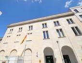 Gebäude BMAS
