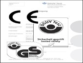 Comparison of CE mark and certification marks