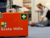 FAQ-Liste zu aktuellen Fragen rund um die Erste Hilfe im Betrieb