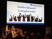 Es wurde gefeiert – Großartige Stimmung mit 300 Gästen