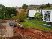 Offizieller Baustart in Bad Hersfeld
