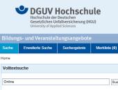 HGU-Seminare online