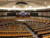 Studienreise nach Brüssel zum EU Parlament