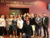 HGU unterstützt die medizinische Fakultät der Universität Danzig