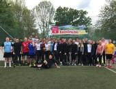Ein Sportfest zum Mitmachen