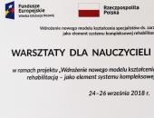 HGU berät polnische Hochschulen