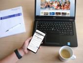 Das Sommersemester beginnt mit digitalen Angeboten