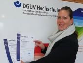 Erfolgreich Re-Zertifiziert nach ISO 9001 und 29990