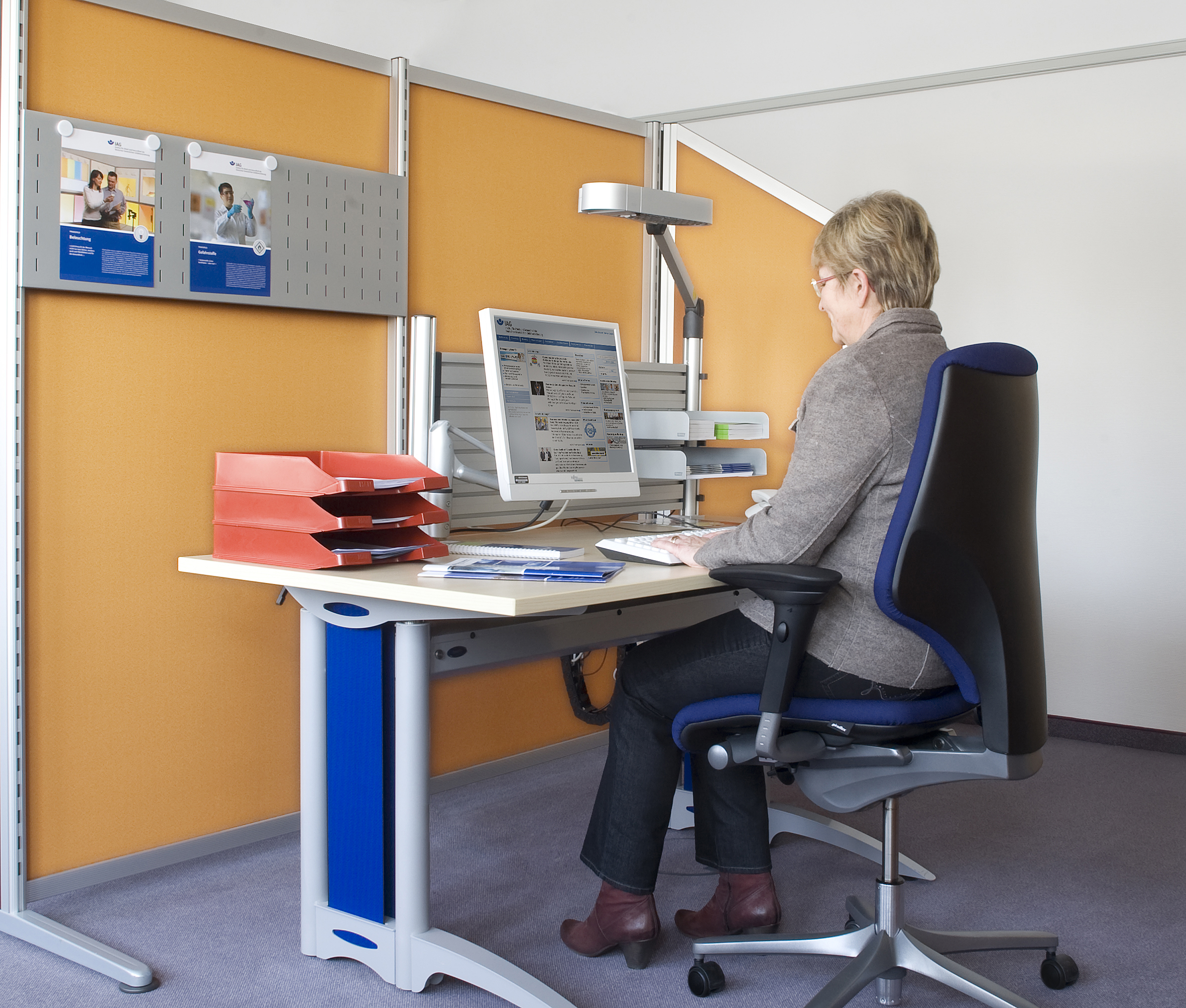 Ergonomics - Office
