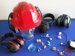 Selection of hearing protectors