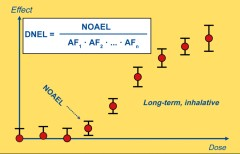Scheme: Derivation of DNELs