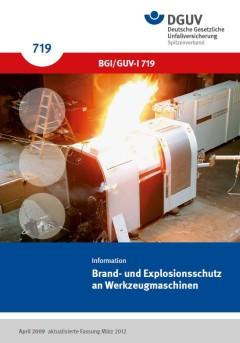 Cover der Information