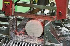 Metallbearbeitung mit der Säge