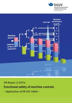 Title page of IFA Report 2/2017e