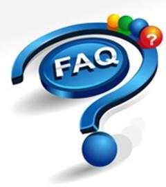 FAQ (frequently asked questions) - Fragen und Antworten