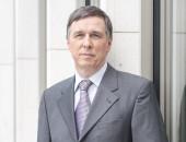 Dr. Joachim Breuer neuer Präsident der IVSS