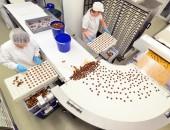 Bild einer Produktion für Lebensmittel