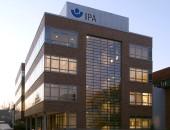 Bild des IPA Gebäudes