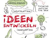 Ideen entwickeln (Bild: Trueffelpix / Fotolia)