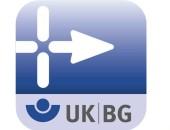 Logo: Lohnnachwies Digital (© DGUV)