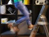 3,4 Prozent mehr Arbeitsunfälle – leichte Rückgänge bei tödlichen Arbeits- und Wegeunfällen