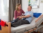 Unfallversicherungsschutz abhängig vom Pflegebedarf