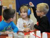 Kinder forschen zu Prävention