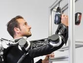 Exoskelette in der Arbeitswelt