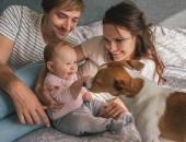 Unfallversichert in der Elternzeit