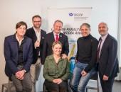12 Nominierte für den größten deutschen Medienpreis im Bereich Behindertensport