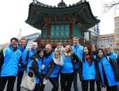 Paralympics Zeitung erscheint zum Start der Paralympics in Pyeongchang