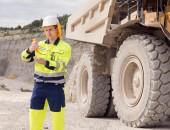 Unfallrisiko bei der Arbeit im vergangenen Jahr weiter gesunken – Unfallversicherung verzeichnete mehr Fälle von arbeitsbedingtem Hautkrebs