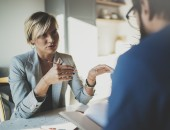 10 Tipps für wertvolle Mitarbeitergespräche