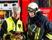 Sicherer Umgang mit Druckgasbehältern