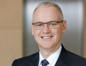 New Director General of the German Social Accident Insurance