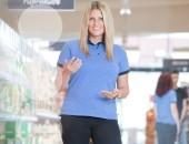Foto: Titelseite der Branchenregel Einzelhandel