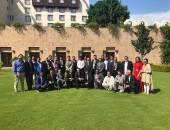 Pakistanisch-deutsche Kooperation für mehr Sicherheit und Gesundheit bei der Arbeit