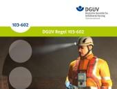 Bild: Titelseite der Branchenregel Abwasserentsorgung