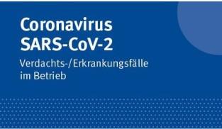 Was Tun Bei Coronavirus Verdacht