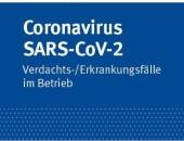 Titel Broschüre Coronavirus