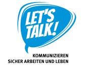Bild: Logo von Jugend will sich-er-leben 2020/2021