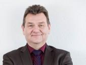 Andreas Stephan, Leiter Sachgebiet Büro der DGUV