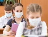 Die richtige Maske zum Schulstart