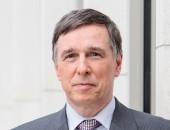 Dr. Joachim Breuer (© Wolfgang Bellwinkel / DGUV)